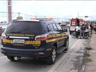 Motorista morre após capotar veículo na BR-153, no sul de Goiás