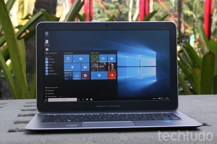 Windows 10 adotou sistema de atualizações cumulativas que desagradou uma parte dos usuários (Foto: Zíngara Lofrano/TechTudo) (Foto: Windows 10 adotou sistema de atualizações cumulativas que desagradou uma parte dos usuários (Foto: Zíngara Lofrano/TechTudo))
