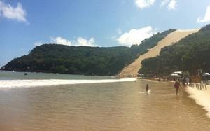 Faixa de Areia Natal