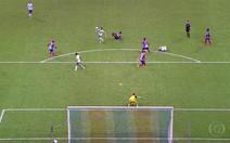 Reveja os gols da rodada do Brasileirão