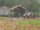 MPF recorre ao STJ para manter índios Tenharim presos em RO
