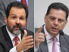 PGR pede abertura de inquéritos para investigar Perillo e Agnelo