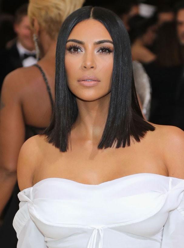 Kim Kardashian (Foto: Neilson Barnard/Getty Images)