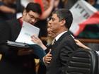 Justiça suspende eleição de vereador  à presidência da Câmara da capital