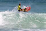 Etapa guarujaense do Brasileiro de surfe sub-16 � confirmada para s�bado