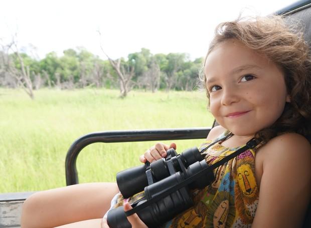 botsuana-africa-our-own-way (Foto: Projeto Our Own Way/Divulgação)