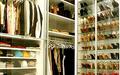 Confira soluções para organizar suas roupas em armários bem planejados (Reprodução)