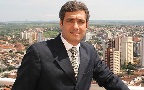 Ricardo Saud (Foto: L.ADOLFO / ESTADÃO CONTEÚDO)