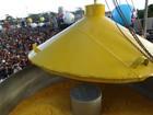 'Maior Cuscuz do Mundo' será 12 de junho no Alto do Moura, em Caruaru