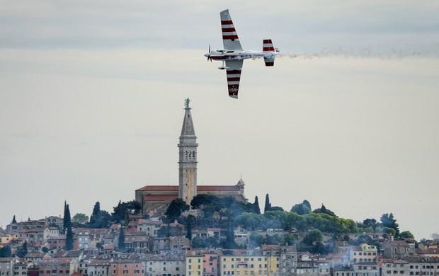 Corrida Aérea - Paul Bonhomme (Foto: Jorg Mitter/Red Bull Content Pool)