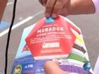 Quatro são presos ao vender credenciais de trânsito em Salvador
