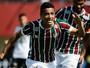 Com ajuda do Fluminense, Mudei de Nome é o melhor da Liga GE EPTV