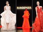 R.Rosner se inspira nas princesas de contos de fada e apresenta coleção cheio de romantismo na SPFW