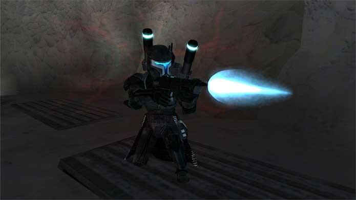 Republic Commando invade Battlefront 2 (Foto: Reprodução/ModDB)
