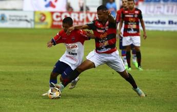 Com quatro titulares suspensos, Guarasol quer se reinventar para jogo