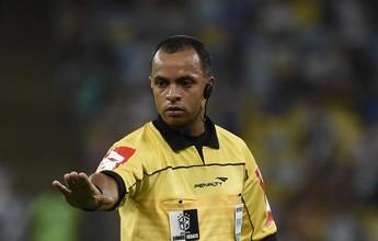 Goiano ou Paulista? FMF define os nomes para sorteio de árbitro da final
