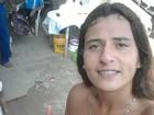 Suspeito de matar jovem após bloco de carnaval é preso no litoral de SP