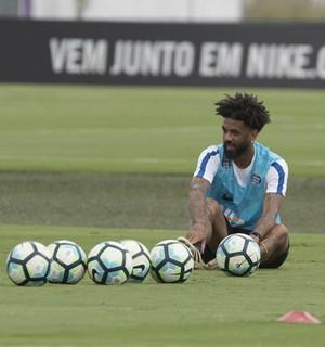 Cristian, Corinthians (Foto: Daniel Augusto Jr/Ag. Corinthians)