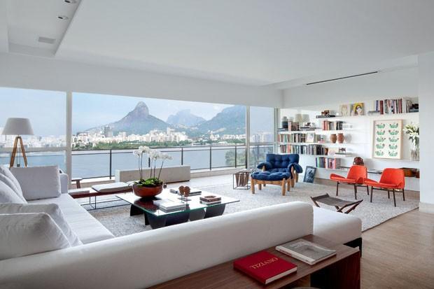 Apartamento Jo�o Caetano (Foto: Filippo Bamberghi)