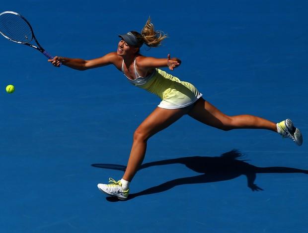 Sharapova Australian Open (Foto: Getty Images)