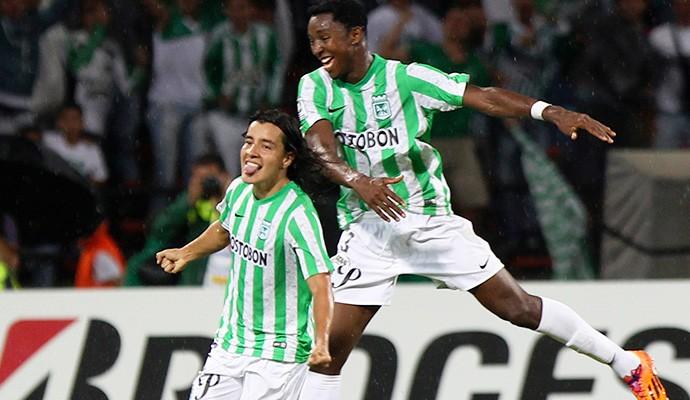 Libertadores Sherman Cardenas (Foto: Reuters)