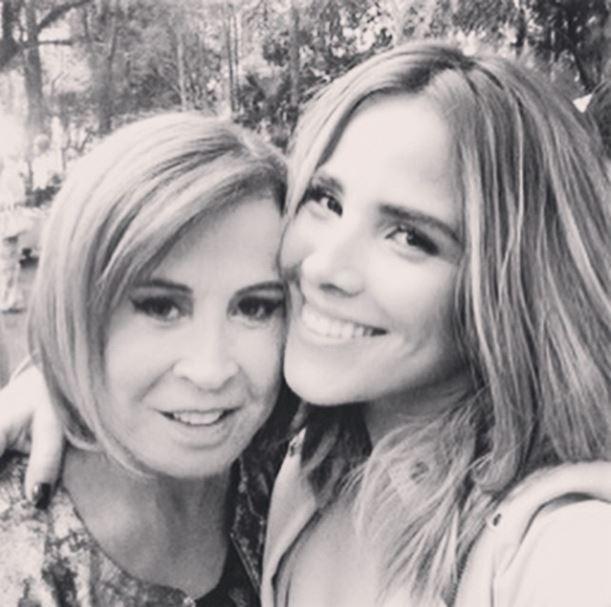 Zilu e Wanessa (Foto: instagram/reprodução)