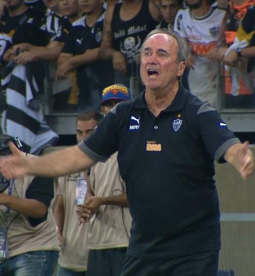 forte e brigador (Reprodução / TV Globo Minas)