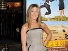 Jennifer Aniston tem ataques de estrelismo em set, diz site