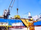 Porto do Açu, único do Sudeste a atuar com bauxita, exporta 33 mil t