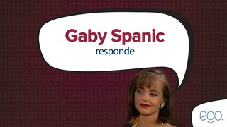 Gaby Spanic (Foto: EGO)