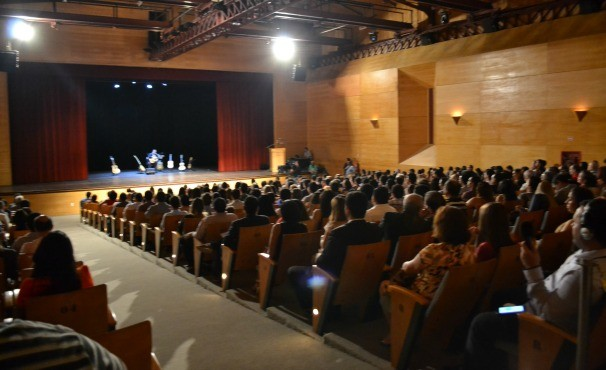 TRM (Foto: Bianca Teixeira/ TV Liberal  )