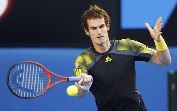 tênis andy murray Australiajn Open (Foto: Agência Reuters)
