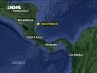 'Estou meio apreensiva', diz mãe de brasileira que sobreviveu a naufrágio