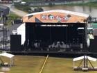 'Autódromo é anfiteatro natural', diz organização do Lollapalooza