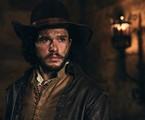 Kit Harington em 'Gunpowder' | Reprodução