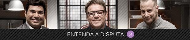 Header The Taste Brasil (Foto: GNT)