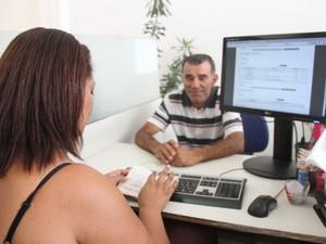 PAT de Hortolândia oferece 40 vagas em áreas diferentes (Foto: Reginaldo Prado/ Prefeitura de Hortolândia)