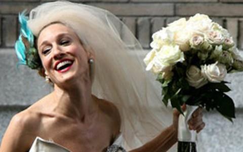 Noivas de cinema: vestidos que fazem suspirar
