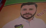 Cuiabá (MT) ( Cuiabá (Candidato a vereador é baleado durante assalto em evento de campanha em Cuiabá (editar título)))