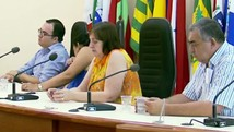 MP pede cassação de 12 vereadores em Guaxupé (Reprodução EPTV)
