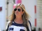 Jennifer Aniston está fazendo tratamento para engravidar, diz revista