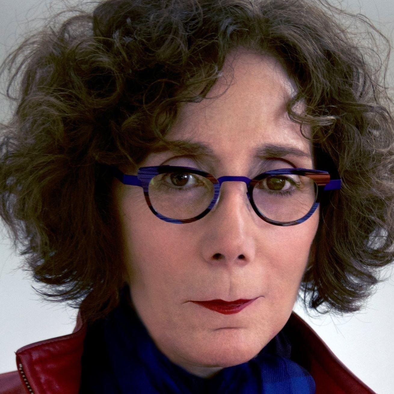Ellen Ullman (Foto: Divulgação)