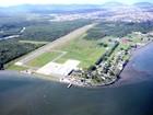 Câmara de Guarujá aprova concessão de aeroporto à iniciativa privada