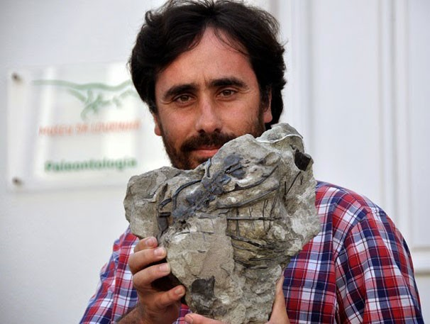 Octavio Mateus (Foto: Acervo Pessoal)