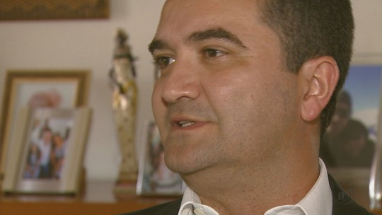 'A principal meta é gerar empregos', afirma novo prefeito eleito em Mococa, SP