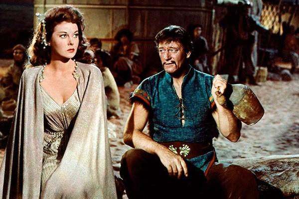 'Sangue dos Bárbaros' (1956) (Foto: Reprodução)