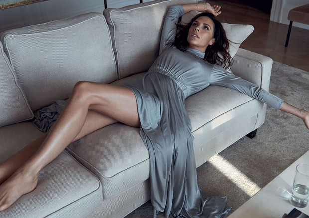 Victoria Beckham (Foto: Lachlan Bailey/Vogue UK/Reprodução)