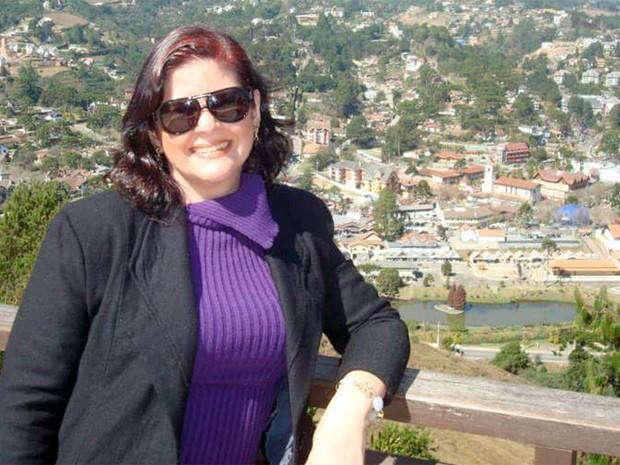 Gizela Mousinho foi assassinada na nopite deste sábado (2), em Natal (Foto: Arquivo Pessoal)