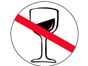Modere no consumo do álcool (Foto: Banco de Imagens)
