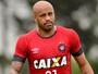 """Thiago Heleno diz que Atlético-PR precisa convencer e espera """"guerra"""""""